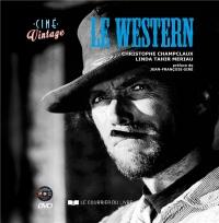 Le western (1DVD) - Ciné Vintage