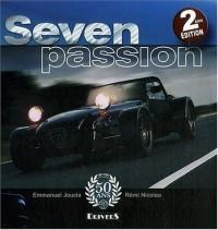 Seven passion