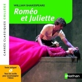 Roméo et Juliette - William Shakespeare - 90 [Poche]