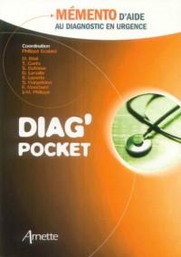 Diag'Pocket : Mémento d'aide au diagnostic d'urgence