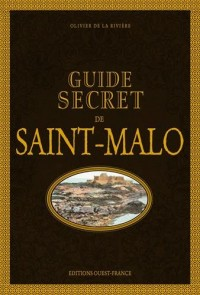 Guide secret de Saint-Malo
