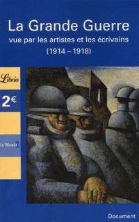 La Grande Guerre vue par les artistes