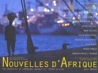 Nouvelles d'Afrique (Ancien Prix éditeur : 45 euros)