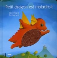 Petit Dragon Est Maladroit (Coll