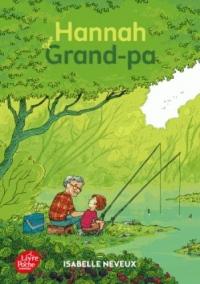 Hannah et Grand-Pa
