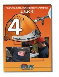 Formation des Jeunes Sapeurs-Pompiers J.S.P. 4