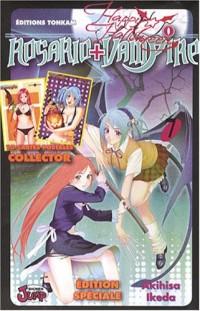 Rosario + Vampire - Collector Vol.7