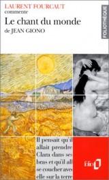 Le Chant du monde de Jean Giono (Essai et dossier)