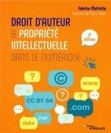 Droit d'auteur et propriété intellectuelle dans le numérique: 2e édition