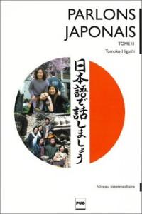 Parlons japonais, tome 2