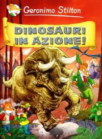 Dinosauri in azione!