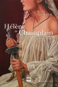 Hélène de Champlain T 03 Gracias a Dios