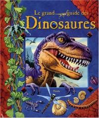 Le grand guide des dinosaures
