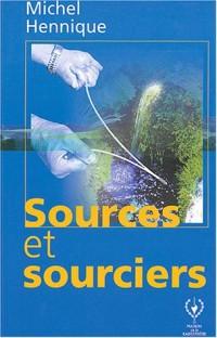 Sources et sourciers