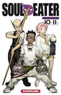 Soul Eater - V (tomes 10-11)