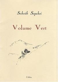 Volume Vert