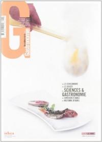 Les cahiers de la gastronomie n° 8 : Que dit la recette ?