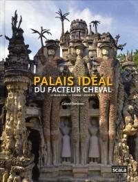 Palais Ideal du Facteur Cheval