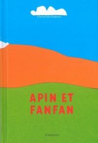 Apin et Fanfan
