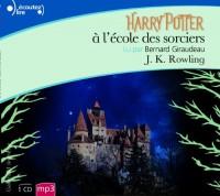 Harry Potter a l'Ecole des Sorciers  (Anniversaire 15 Ans) CD