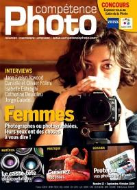 Compétence Photo n°12 - Femmes