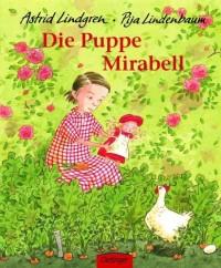 Die Puppe Mirabell.