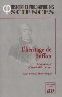 L'héritage de Buffon