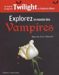 Explorer le monde des vampires : Par-delà la saga Twilight