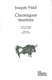 Chroniques taurines