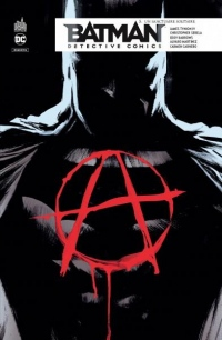 Batman Détective Comics Tome 5