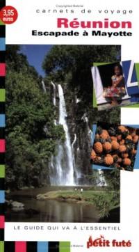Réunion et Mayotte