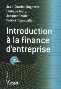 Introduction à la finance