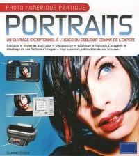 Portraits : Photo numérique pratique