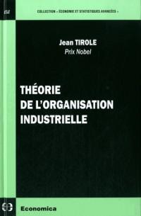Theorie de l'Organisation Industrielle