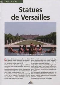 Statues de Versailles