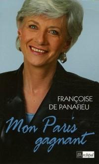 Mon Paris gagnant