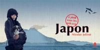 Japon, à pied sous les volcans : Carnet de voyage