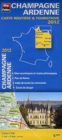Champagne Ardenne N 105