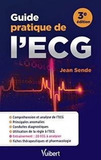 Guide Pratique de l'Ecg 3e Edt