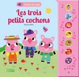 Ecoute un conte: Les trois petits cochons - Dès 18 mois