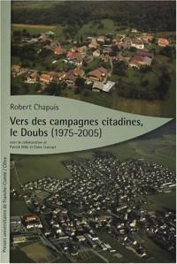 Vers des campagnes citadines, le Doubs (1975-1985)