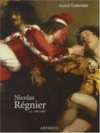 Nicolas Régnier (ca. 1588-1667) : Peintre, collectionneur et marchand d'art