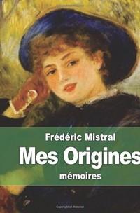 Mes Origines