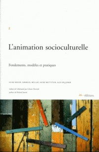 L'animation socioculturelle