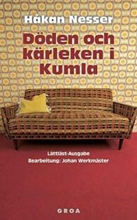 Döden och kärleken i Kumla: Lättläst-Ausgabe