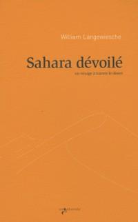 Sahara devoilé