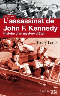 L'assassinat de John Fitzgerald Kennedy