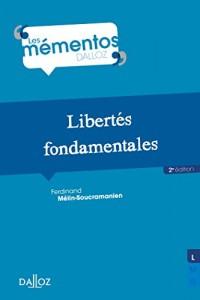 Libertés fondamentales - 2e éd.