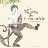Le ventre du crocodile