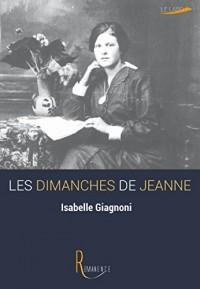 Les Dimanches de Jeanne